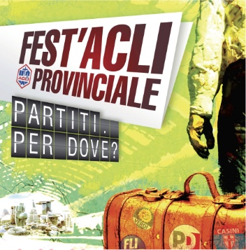 Fest'Acli provinciale 2012 a Gussago